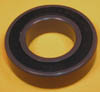 6902-2RS Full Ceramic Sealed Bearing 15x28x7 Si3N4