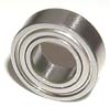 "SR2ZZ Ceramic Bearing 1/8""x3/8""x5/32"" Si3N4:Stainless:Shielded:ABEC-5"