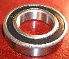 16006-2RS Bearing 30x55x9 Sealed