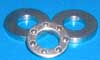 Thrust Bearing 5x11x4.5 Flat Washers