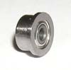 Flanged Bearing 1.5x6x3 Shielded